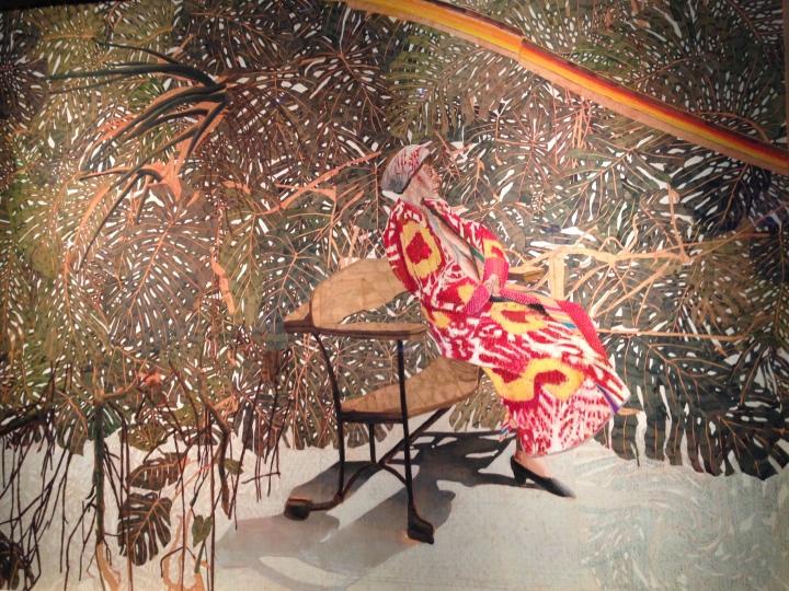 Sam Szafran - Galerie Claude Bernard
