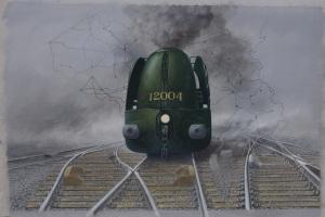 Obolensky - La 12 (c) courtesy Huberty Breyne Gallery