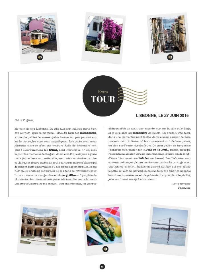Extra Tour Lisbonne